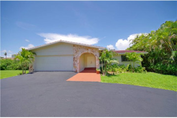 Home for Sale at 436 Ocean Blvd, Golden Beach FL 33160