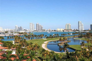 Home for Sale at Fisher Island Condo/co-op/villa/townhouse, Fisher Island FL 33109