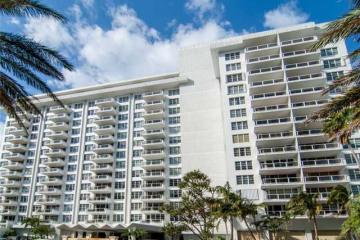 Home for Sale at 5700 Collins Av #6j #6J, Miami FL 33160