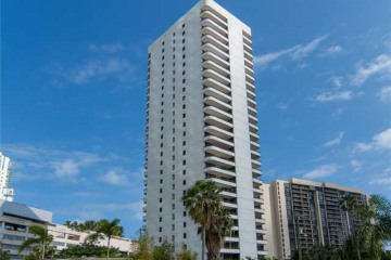 Home for Sale at 151 SE 15 Rd #2502, Miami FL 33129