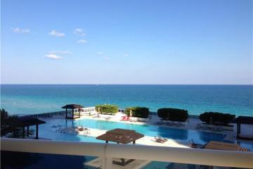 Home for Sale at 1800 S Ocean Dr #904, Hallandale FL 33009