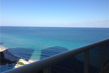 Home for Sale at 1830 S Ocean Dr #2009, Hallandale FL 33009