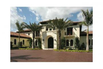 Home for Sale at 9550 SW 67 Av, Pinecrest FL 33156