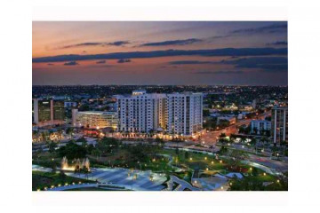 Home for Sale at 1830 Radius Dr #307 #307, Hollywood FL 33020