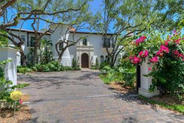 Home for Sale at 8301 SW 53 Av, Miami FL 33143