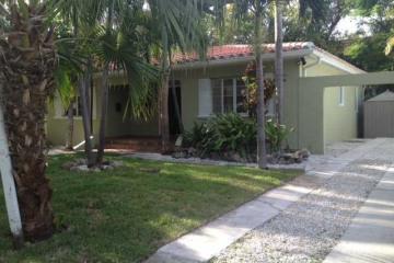 Home for Sale at 803 NE 70 St, Miami FL 33138