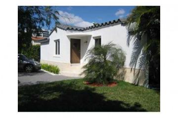 Home for Sale at Miami Single Family, Miami FL 33133