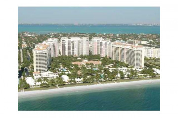 Home for Sale at 701 Crandon Bl #301, Key Biscayne FL 33149