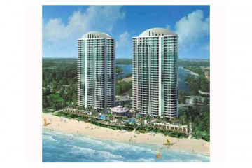 Home for Sale at 16051 Collins Av #2504, Sunny Isles Beach FL 33160