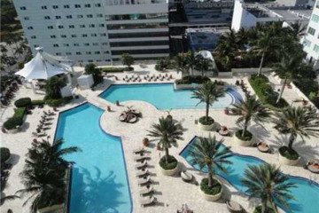 Home for Rent at 244 Biscayne Bl #1705, Miami FL 33132