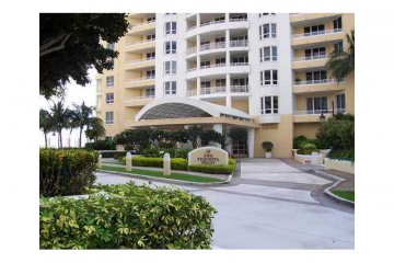 Home for Rent at 808 Brickell Key Dr #2605 #2605, Miami FL 33131