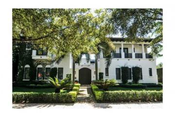 Home for Sale at 1422 Messina Av, Coral Gables FL 33134