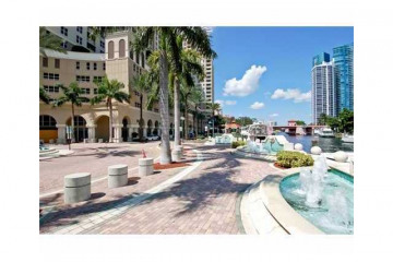 Home for Sale at 511 SE 5th Av #916, Fort Lauderdale FL 33301