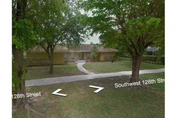Home for Sale at 10290 SW 128 St, Kendall FL 33176