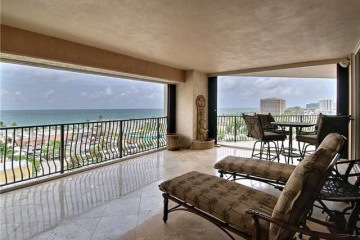 Home for Sale at 100 S Birch Rd #901a, Fort Lauderdale FL 33316