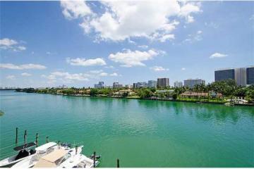 Home for Sale at 9751 E Bay Harbor Dr #404, Bay Harbor Islands FL 33154