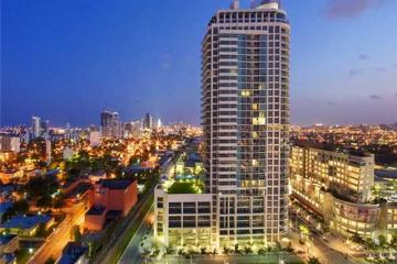 Home for Rent at 3301 NE 1 Av #H2209, Miami FL 33137