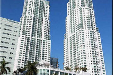 Home for Rent at 244 Biscayne Bl #2209, Miami FL 33132