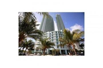 Home for Sale at 1900 N Bayshore Dr #702, Miami FL 33132