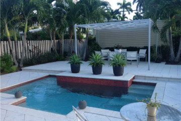 Home for Sale at 1410 Polk St, Hollywood FL 33020