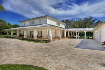 Home for Sale at 5800 SW 93 St, Pinecrest FL 33156