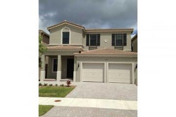 Home for Rent at 667 NE 193 Terrace, Miami FL 33179