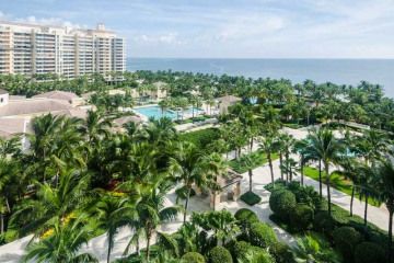 Home for Sale at 799 Crandon Bl #1005, Key Biscayne FL 33149