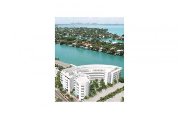 Home for Sale at 6580 Indian Creek Dr #501, Miami Beach FL 33141