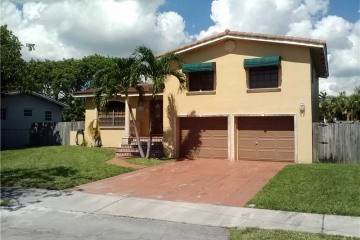 Home for Sale at Miami Single Family, Miami FL 33155