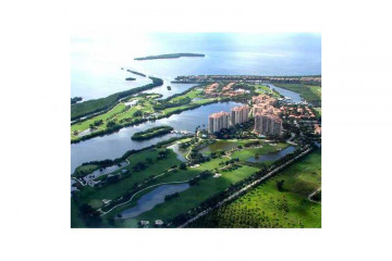 Home for Sale at 13621 Deering Bay Dr #1002, Coral Gables FL 33158