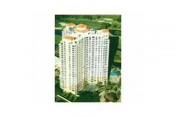 Home for Sale at 19501 W Country Club Dr #1006 #1006, Aventura FL 33180