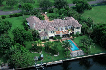 Home for Sale at 200 Leucadendra Dr, Coral Gables FL 33156