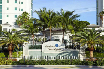 Home for Sale at 16047 Collins Av #2604, Sunny Isles Beach FL 33160