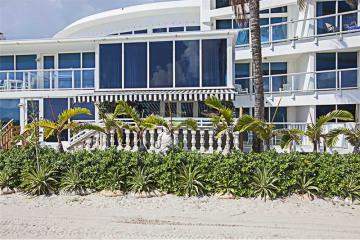 Home for Sale at 5445 Collins Av #Bth7, Miami Beach FL 33140