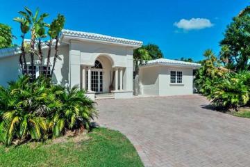 Home for Sale at 271 Greenwood Dr, Key Biscayne FL 33149