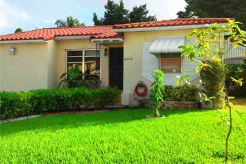 Home for Sale at 10837 NE 2 Ct, Miami FL 33161