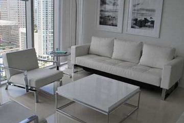 Home for Rent at 485 Brickell Av #2704, Miami FL 33131