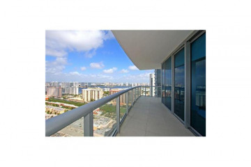 Home for Sale at 17001 Collins Av #3708, Sunny Isles Beach FL 33160