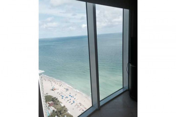 Home for Sale at 17201 Collins Av #3702 #3702, Sunny Isles Beach FL 33160