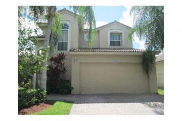 Home for Sale at 16516 SapPHire St, Weston FL 33331