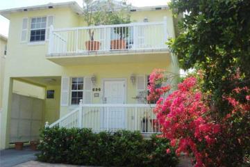 Home for Sale at 698 Fernwood Rd #B, Key Biscayne FL 33149
