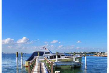 Home for Sale at 210 Harbor Dr, Key Biscayne FL 33149