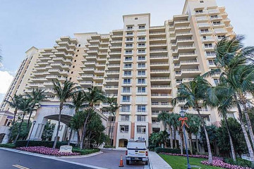 Home for Sale at 791 Crandon Bl #1202, Key Biscayne FL 33149