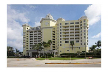 Home for Sale at 2000 N Ocean Bl #428, Fort Lauderdale FL 33305