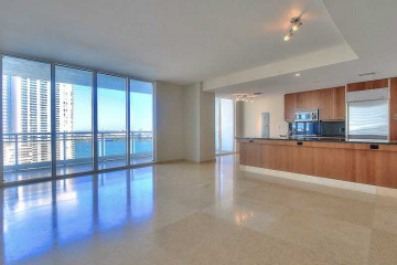 Home for Sale at 901 Brickell Key Bl #1707 #1707, Miami FL 33131