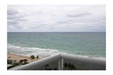 Home for Sale at 3500 Galt Ocean Dr #915, Fort Lauderdale FL 33308