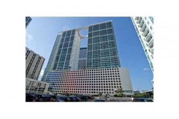 Home for Sale at 500 Brickell Av #1202, Miami FL 33131