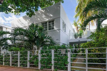 Home for Sale at 234 Meridian Av #3 #3, Miami Beach FL 33139