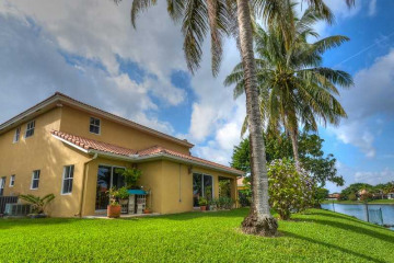 Home for Sale at 16372 SW 93 St, Miami FL 33196