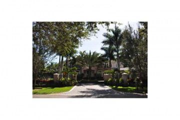 Home for Sale at 5840 SW 96 St, Pinecrest FL 33156